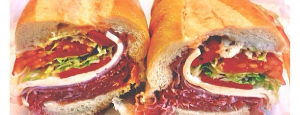 Faicco's Italian Specialties is one of NYC's Best Sandwiches.