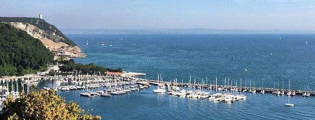 Prosecco is one of Top Locations rund um Triest (ca. 50 km) SLO, ITA.