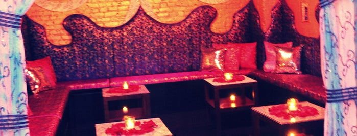 Tantra Lounge is one of Best of NYC.