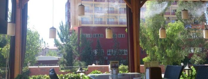 Melodi Van Kahvaltı Cafe is one of <3.