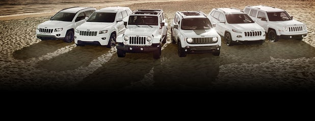 Bobb Chrysler Dodge Jeep RAM is one of Locais curtidos por Julie.