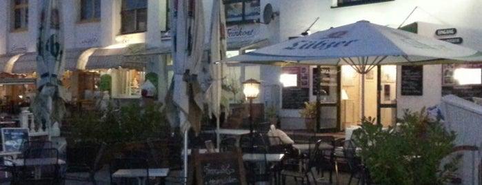 Portofino is one of Oostzeekust 🇩🇪.