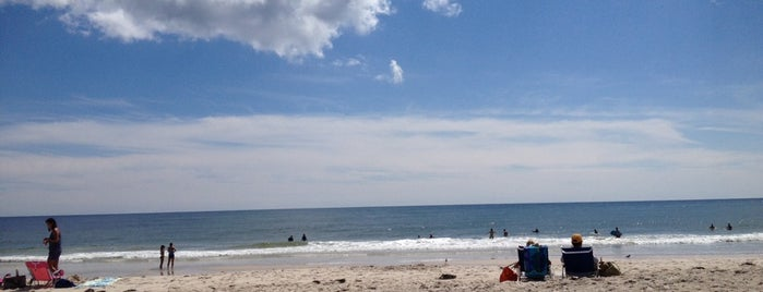 Mecox Beach is one of Southampton.