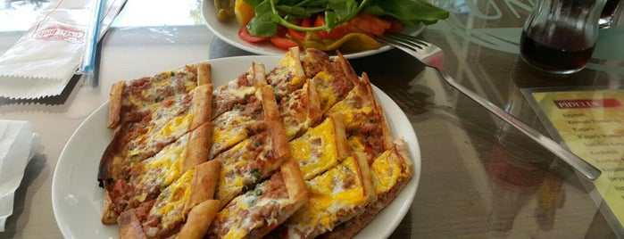 Ünlü Pide is one of Aliさんのお気に入りスポット.
