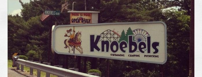 Knoebels Amusement Resort is one of Americas.