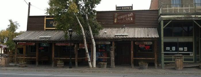 Meeteetse, Wyoming is one of Orte, die Alika gefallen.