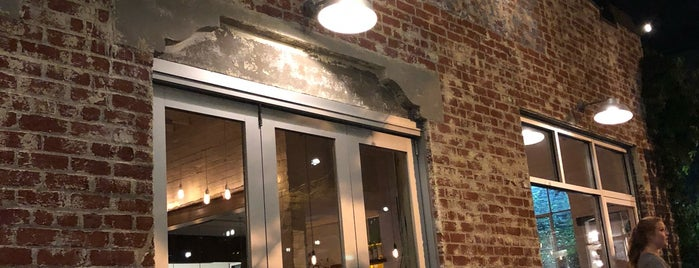 Oakhart Social is one of Charlottesville Glory!.
