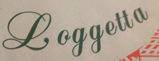 La Loggetta 3 is one of Cibo.
