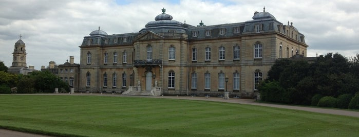 Wrest Park is one of Orte, die Carl gefallen.