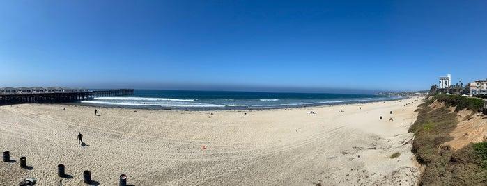 Pacific Beach is one of Sergio M. 🇲🇽🇧🇷🇱🇷 님이 좋아한 장소.