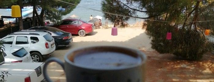 Ayanya Beach is one of Butik Otel.