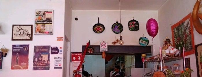 Los Pumpos is one of Mexicana CDMX.
