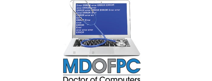 MDofPC Doctor of Computers is one of The Droid U Were Looking 4さんの保存済みスポット.