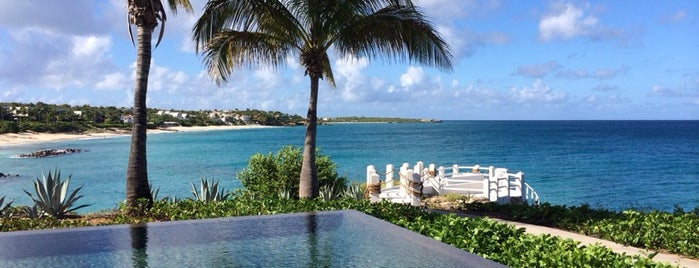 Four Seasons Resort and Residences Anguilla is one of International: Hotels.
