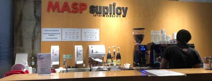 Suplicy Cafés Especiais is one of Cafés de Sampa.