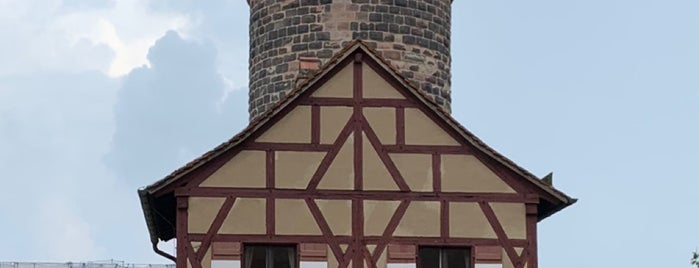Sinwellturm is one of Locais curtidos por Marina.