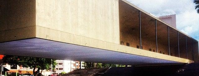 Palácio da Abolição is one of Diversos.