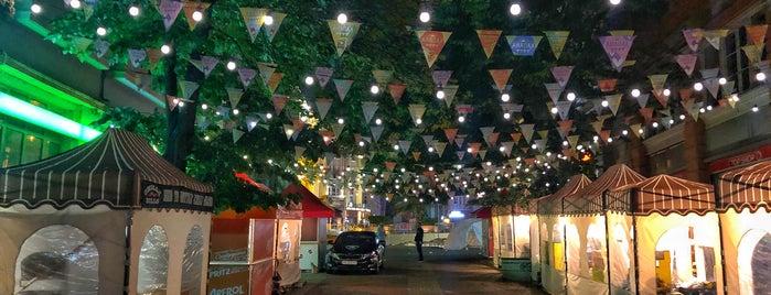 Kapana Fest is one of Posti che sono piaciuti a Jovana.