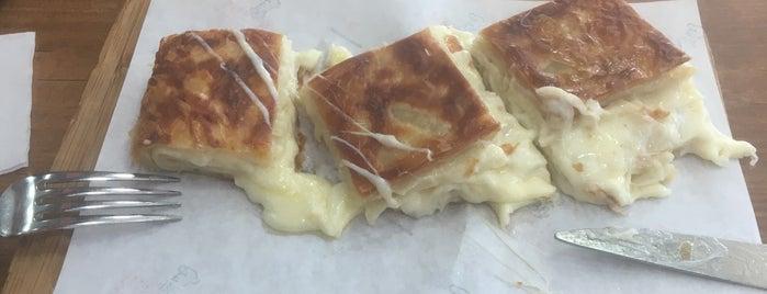 Bülent Börekçilik is one of Kahvaltı.