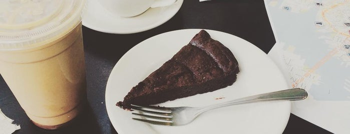 Cake and the Beanstalk is one of 7 Perfect Places for Pie in Philly.