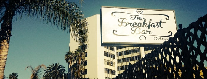 The Breakfast Bar is one of Los Angeles.