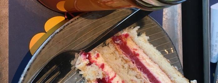 Mr Cake is one of Göteborg Sweden.