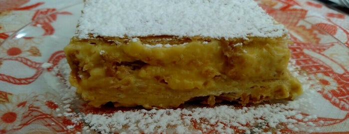 Confeitaria Streuselkuchen is one of Porto Alegre.