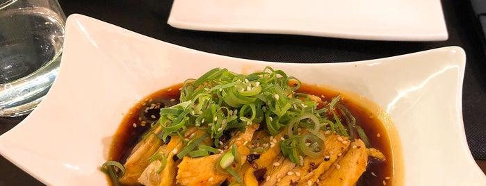 Restaurante de Sichuan is one of สถานที่ที่บันทึกไว้ของ Norwel.