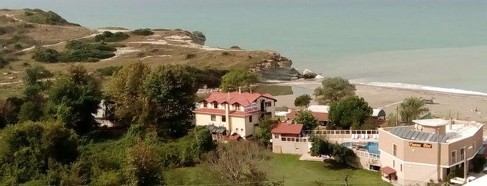 Yeni Çınar Hotel is one of Lugares guardados de Charles.