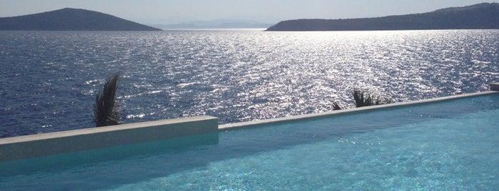The Blue Bosphorus Hotel is one of Posti salvati di TC Nevra.