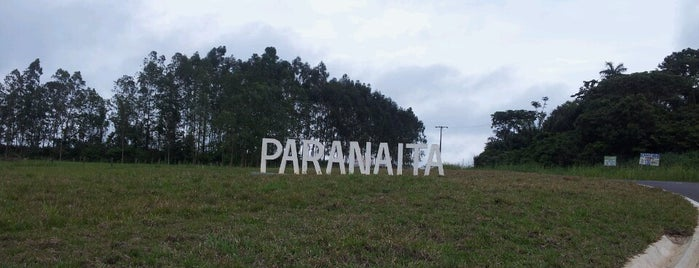 Paranaíta is one of Mato Grosso.