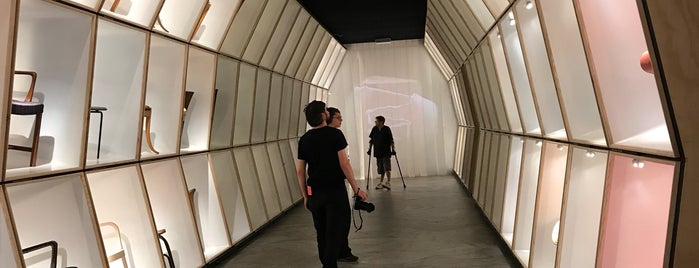 Designmuseum Danmark is one of Locais curtidos por IrmaZandl.