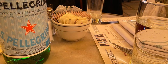 Pastis is one of NYC.