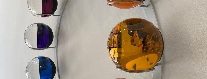 Tanya Bonakdar Gallery is one of NYC.
