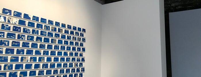Simon Preston Gallery is one of Lugares favoritos de IrmaZandl.