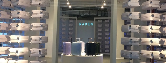 Raden is one of Lugares favoritos de IrmaZandl.