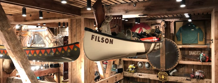 Filson is one of New: NYC 🆕.