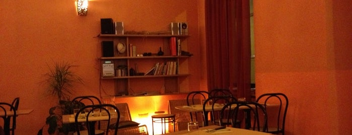 Oh! MioBio is one of Vegan Eats in Turin.