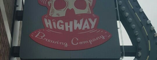 Lost Highway Brewing Company is one of Colorado Breweries.