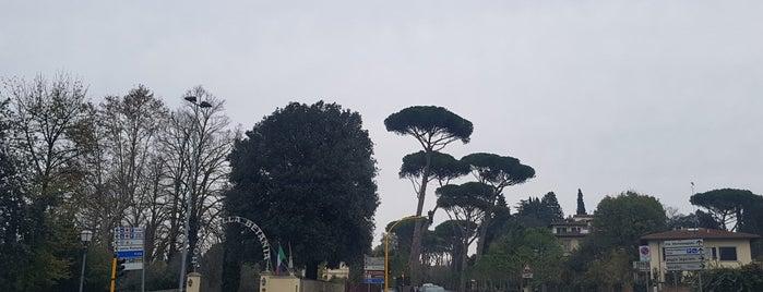 Hotel Villa Betania is one of Firenze.