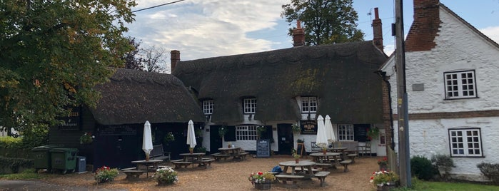 The Six Bells is one of The Dog's Bollocks' Oxford and Oxfordshire.
