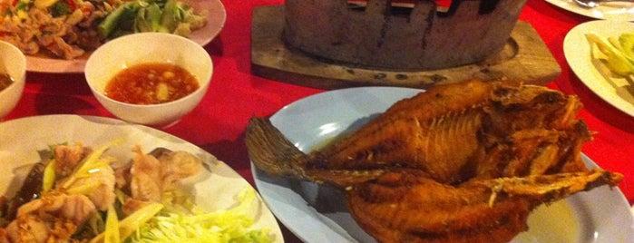 Pia-Au Restaurant is one of Nathan'ın Kaydettiği Mekanlar.
