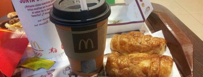 McDonald's is one of Posti salvati di Jane.