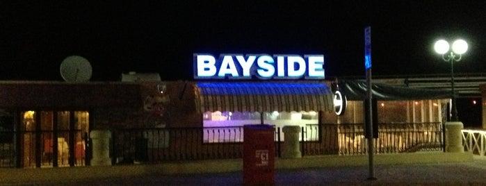 Bayside is one of Posti che sono piaciuti a Martin.