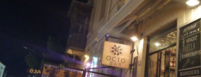 Octo Bar is one of Posti che sono piaciuti a Berkan.