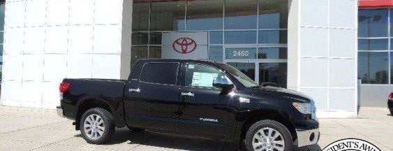 Ray Brandt Toyota is one of Increase your New Orleans City iQ.