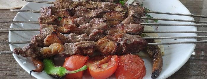 Kebabçı Şef Feti is one of Kahramanmaraş.