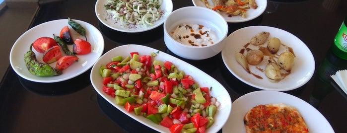 Çınar Restaurant is one of Gidilen Mekanlar 3.