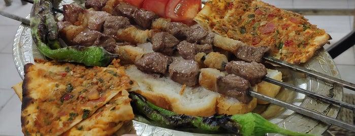 Tekay Kebap Evi is one of Gidilen Mekanlar 3.
