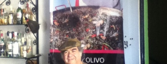 Mesón del Olivo is one of Oaxaca.